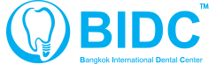 Bangkok International Dental Center Logo